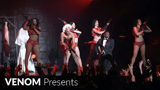 98 Nights with Gaga: Episode 9 - Americano & Poker Face Live (4K)