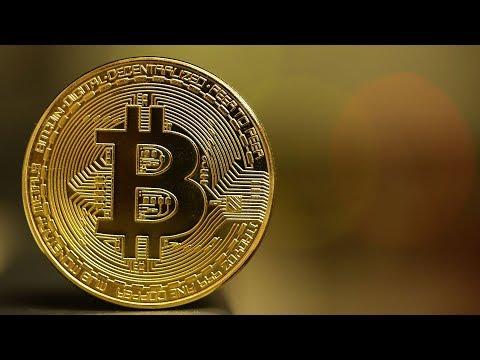 Bitcoin Mining Booming In Canada