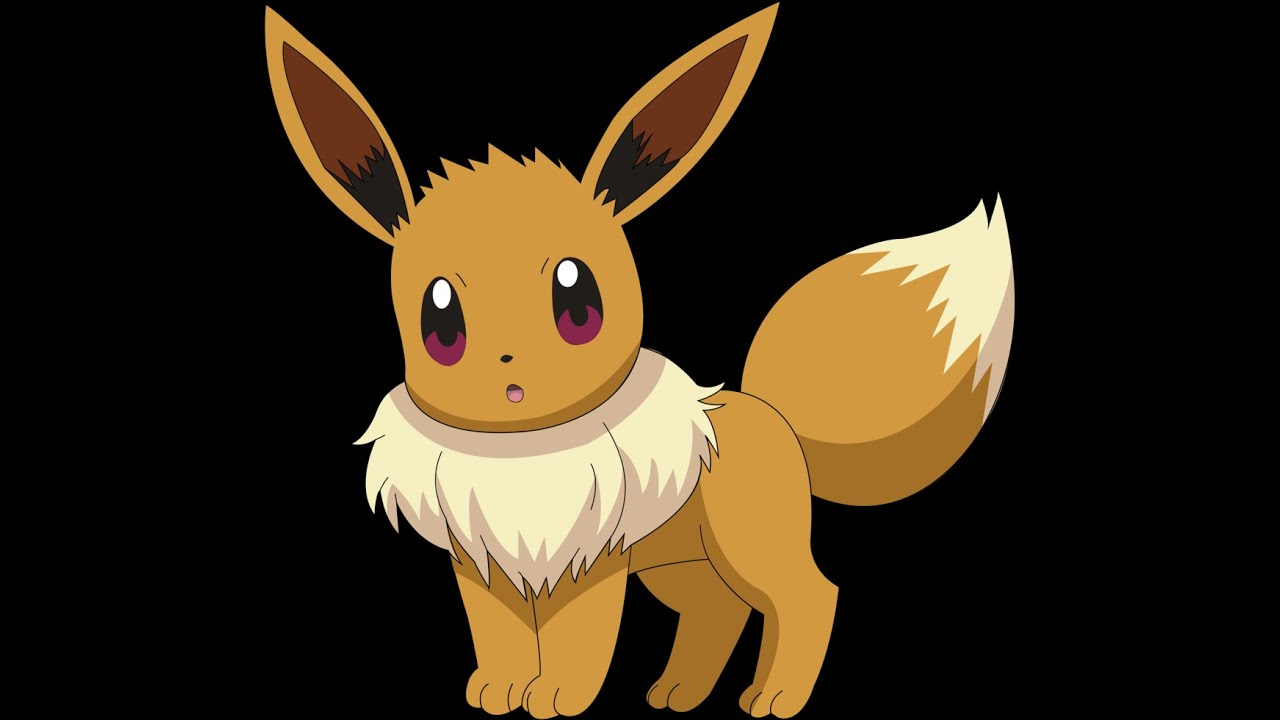 eevee song youtube
