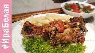 КАК ПРИГОТОВИТЬ КРОЛИКА | Irina Belaja(КАК ПРИГОТОВИТЬ КРОЛИКА чтобы мясо было сочным, нежным и очень вкусным? Вы узнаете в этом видео. К этому..., 2016-10-10T14:00:00.000Z)