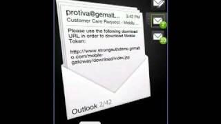 كلمة السر لمرة واحدة (OTP) باستخدام الهاتف المحمول الخاص بك