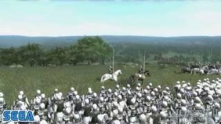Medieval II: Total War PC Games Trailer - Sicily