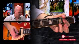 Guitar Tricks 175: Texas Boogie Turnaround