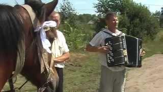Самая веселая свадьба в деревне))ИИХХХААА!!!!!!!смотреть всем!!)