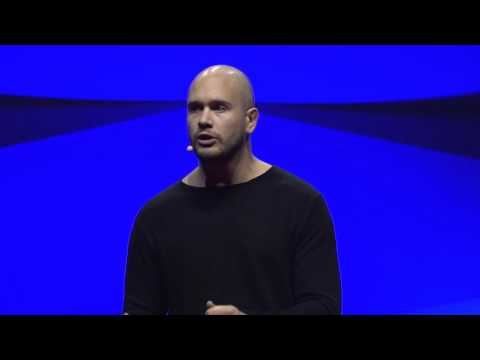 Cannabis cultivation has a dirty secret, but the future is sun-grown | Dan Sutton | TEDxVancouver