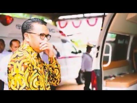 Video Kampanye Nurdin Abdullah Yang Lagi Viral di Sulsel