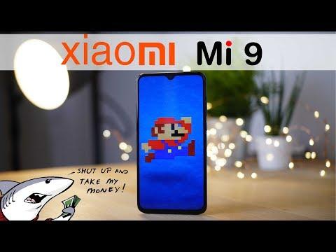 Xiaomi Mi 9: PRIME IMPRESSIONI dopo 24 ORE (recensione ita)