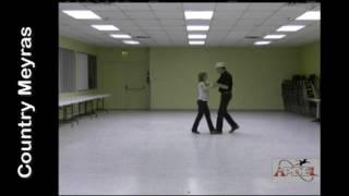 Country Mayras Partenaire - Linda Sansoucy