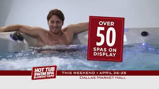 Hot Tub Expo - Dallas, TX