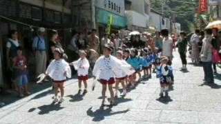神浦神社大祭