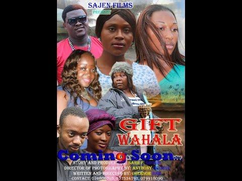 The Gift Wahala streaming vf
