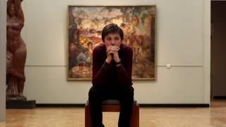 Урок 11 класса по МХК в Третьяковской галерее.