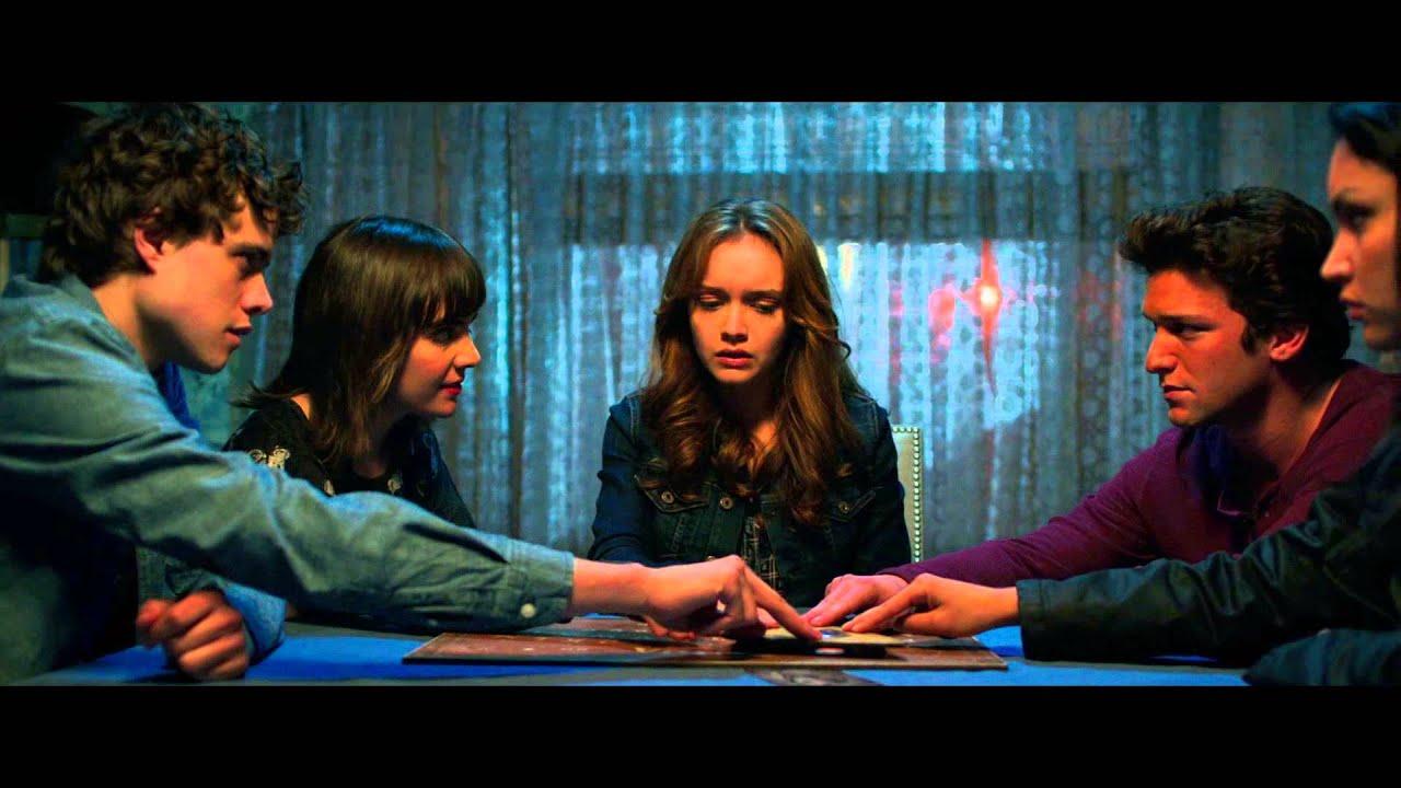 """Ouija / Extrait 3 """"Esprit, si tu es là"""" VF [Au cinéma le 29 Avril]"""