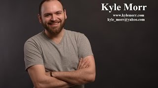 Kyle Morr - Film Reel