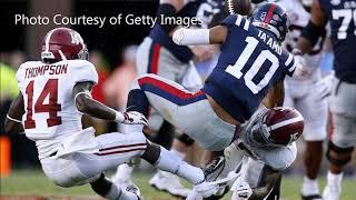 Former Alabama OL Barrett Jones recaps Alabama/Ole Miss and Alabama Offense