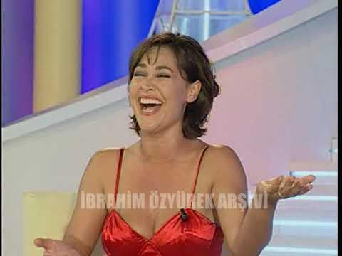 Emrah, Hülya Avşar'ın programını terkediyor 1998