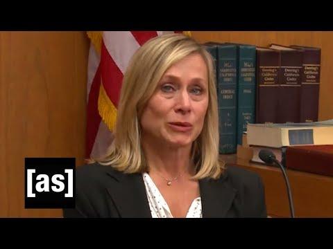 Highlights From Day 3  Tim Heidecker Murder Trial  Adult Swim