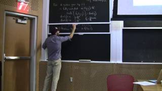Lecture 1 for MIT 6.832 (Underactuated Robotics) 2015