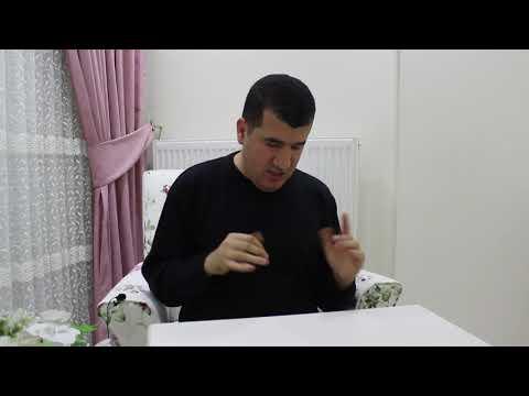 Bilal Göregen - Mazlum Çimen - Feryadı isyanım
