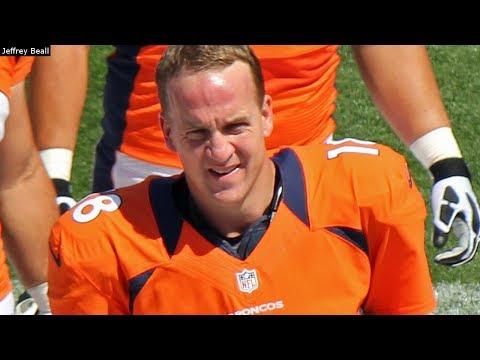 Peyton Manning: Football & Jesus