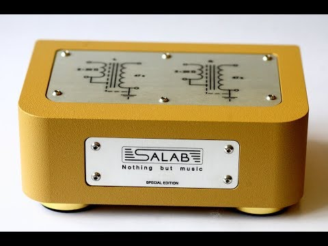 SA Lab MC Step Up & Helix One, Lyra Atlas