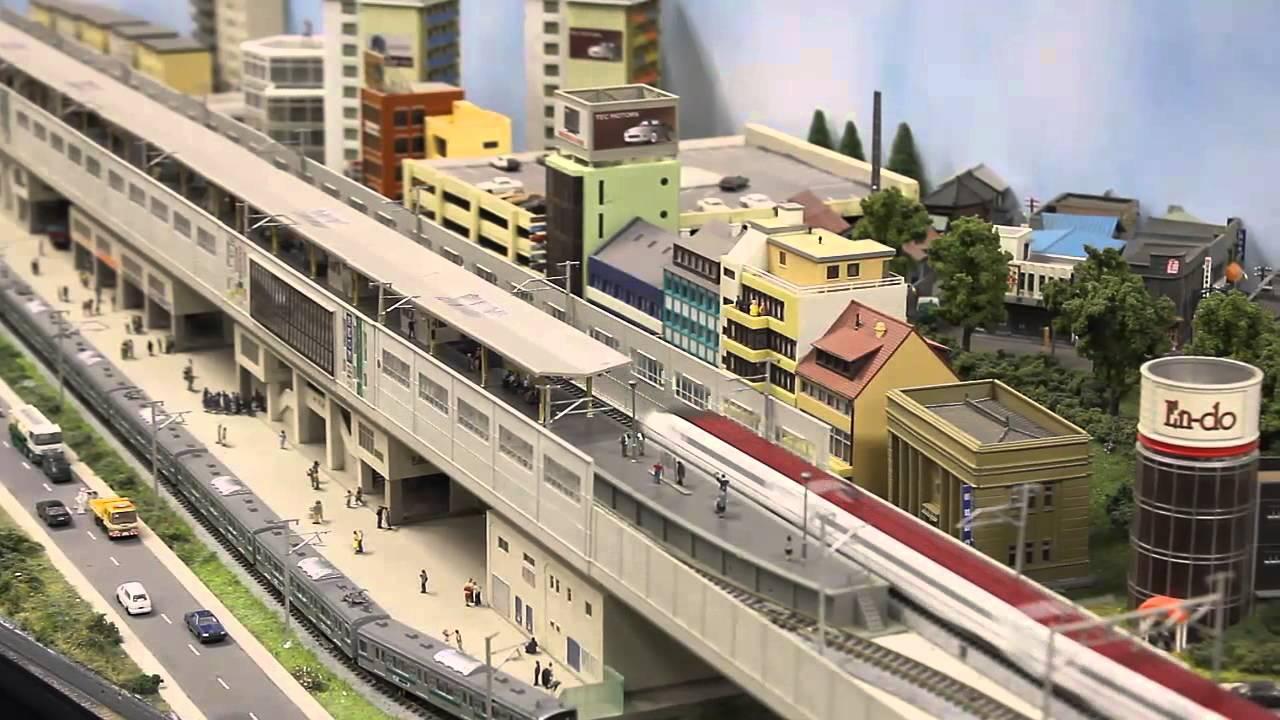 n modelleisenbahn