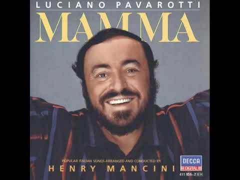 La Ghirlandeina - Luciano Pavarotti