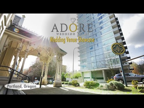 Wedding Venue Showcase Video: The Old Church