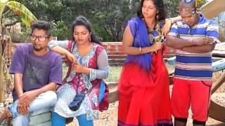Robo Family - 8th April 2015 - ರೋಬೋ ಫ್ಯಾಮಿಲಿ - Full Episode