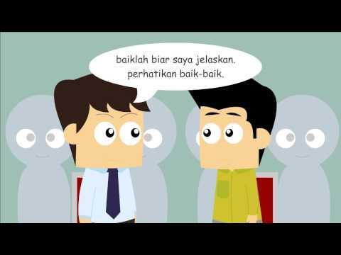 Amway Menjaga Hak Kekayaan Intelektual Setiap Individu