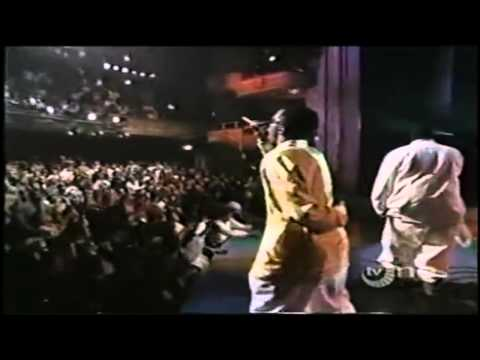 The Notorious B.I.G. - CONCERTS (LIVE) (HD)