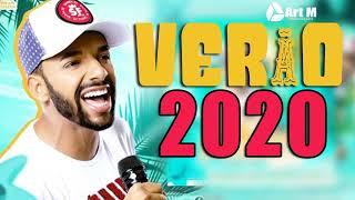 UNHA PINTADA 2020 - Some ou Me Assume - MÚSICA NOVA - VERÃO 2020