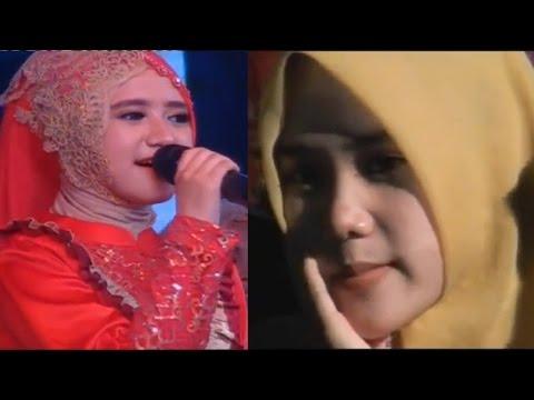 Qasidah Dangdut, Cantik Bianget Penyanyine