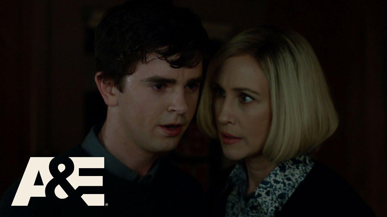 """Download Bates Motel: """"Marion"""" Recap (Season 5, Episode 6)   A&E"""