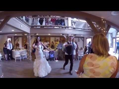 Epic Wedding Dance Mash Up