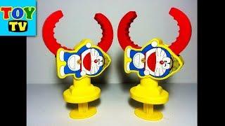 Doraemon Mcdonalds Happy Meal Toys Anime Japan MCDO Toy TV