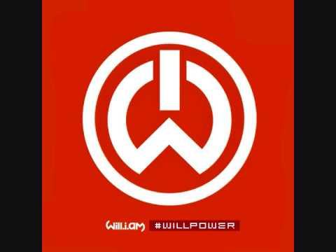 Will.i.am - Love Bullets Ft Skylar Grey