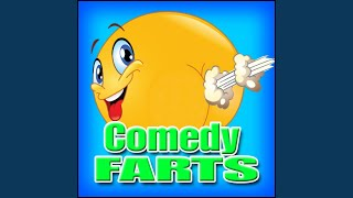Human, Fart - Farting in Toilet Bowl, Comedy, Cartoon Comedy F…