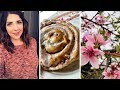 VLOG | Peach Blossom Celebration, Rae Dunn Finds, Gavin's Band Concert