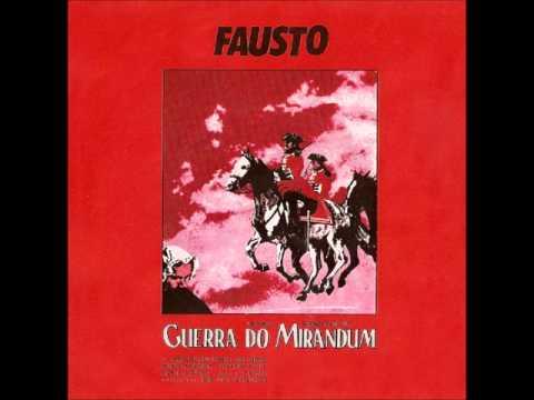 Fausto - Eu Casei Com a Bonita