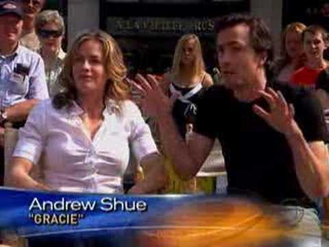 Shue Siblings On Soccer (CBS News)