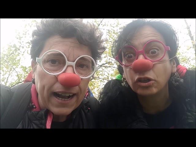 Pepa y Pepi en el conquis!!! - Capítulo 2