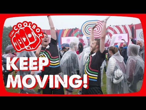 Olympic Moves 2018! | Coolbox #12