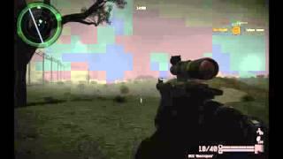 Верфейс рай для снайпера