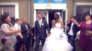 Иван и Екатерина. Свадебная прогулка