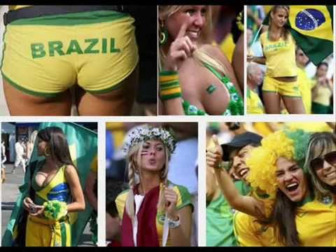 breasts cup Brazil world