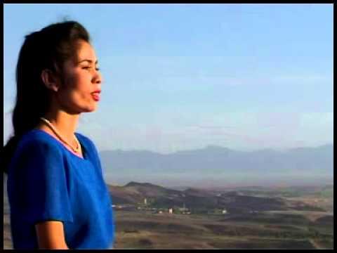 [Uyghur Song] Senuber Tursun - Kutelemsen