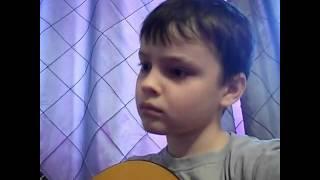 Гитара:Танец А.Затынченко