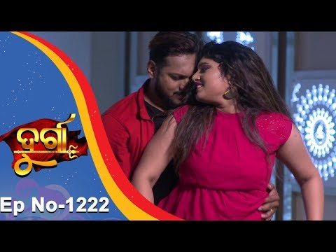 Durga | Full Ep 1222 | 7th Nov 2018 | Odia Serial - TarangTV