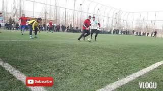 Mana Yana qanaqa Kerak Futbol bo'yicha Beshariq tumani hokimligi kubogi